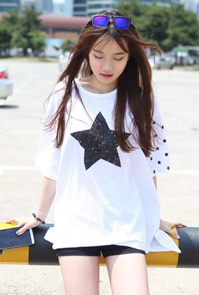 star Box T-shirt