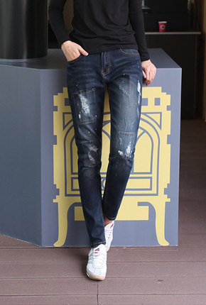 NO. (S ~ XXL) to add Big <br> Baggy jeans NA670 deotdem