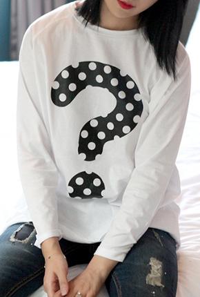 Sseomtting T-shirt