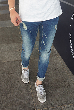 NA824 (28-36) <br> All Over Attractive Jeans