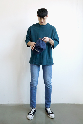 NA904 (28-36) <BR> Daily Look Jeans