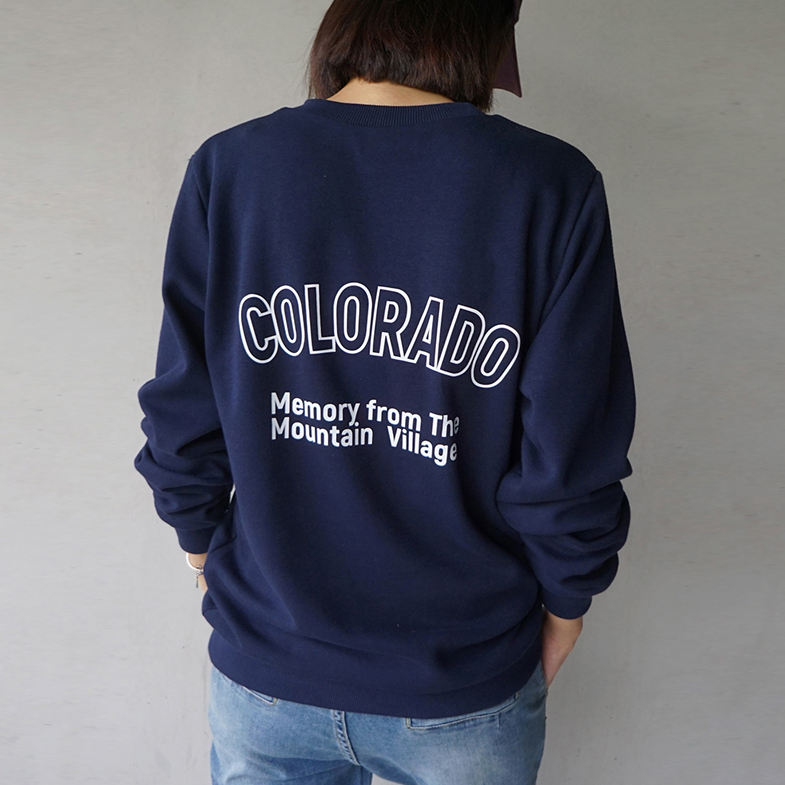 Colorado Pitman to Man <BR> (M to XXXL) <br> <FONT color=#f91305>(The fifth order in stock)</font>