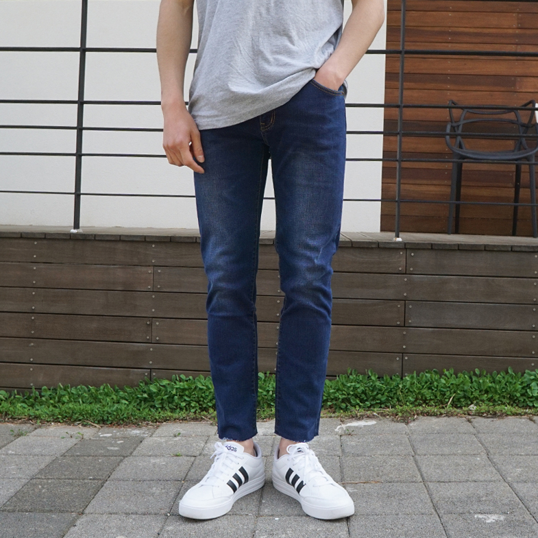 NA4001 (28-36) <BR> In The Latte Jeans