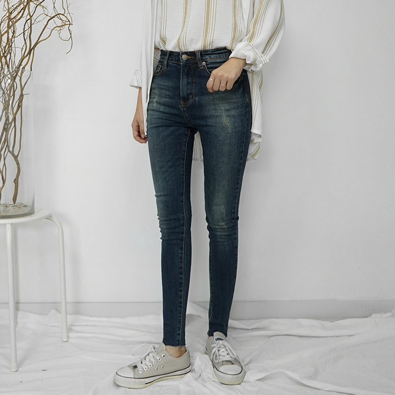 NA1417 (S-XXL) <br> Late Afternoon Jeans