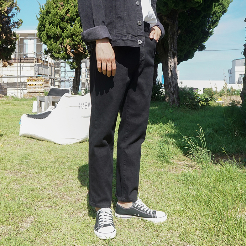 NA1403 (28-36) <br> D'cent Wide Baggy jeans